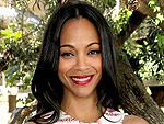 The Two Things Zoë Saldana Finds Tackiest | Zoe Saldana