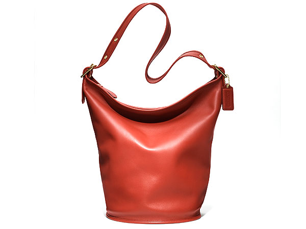 Red Coach legacy duffle
