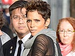 Style Rx: Halle Berry Is Suffering From Bieber (Pants) Fever