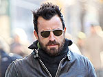 Justin Theroux On Style: 'Just the Word Slacks Makes Me Anxious!'