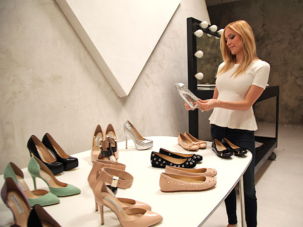 Kristin Cavallari Chinese Laundry