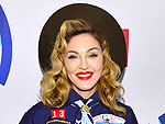 Madonna's Latest Controversial Look: A Boy Scout Uniform