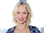 Naomi Watts: Blondes Look &#39;A Little Bit Porno&#39; When They Wear Red