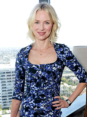 Naomi Watts style