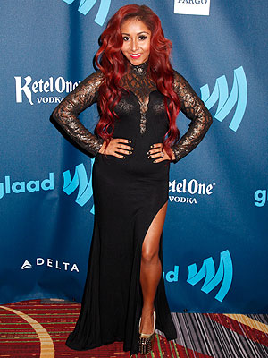 snooki 300x400 Tabathas Takeover: To Put It Nicely, Snooki, What the Hell Were you Thinking?