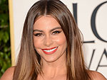 Sofia Vergara Dishes on Diamonds, Designers and &#8211; Yep &#8211; Her Bra Size