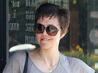 Do You Like Maggie Gyllenhaal's New Super-Short Pixie?