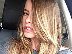 PHOTO: Sofia Vergara Goes (Back to) Blonde!