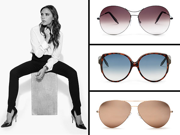 Image result for victoria beckham glasses