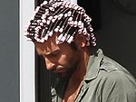 PHOTO: Bradley Cooper Finally Reveals His Perm! | Bradley Cooper
