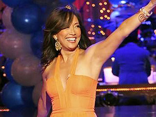 Carrie Ann Inaba's DWTS Blog: I Take Prom Dress Shopping Very Seriously!