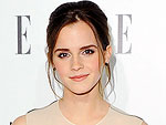 Emma Watson Dares to Bare In a Pretty Woman-Inspired Mini