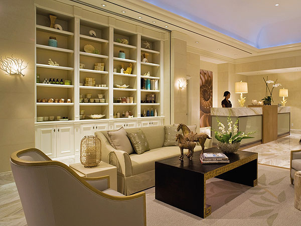 Four Seasons Palm Beach Spa