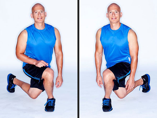 harley pasternak 4 Harley Pasternak: The 7 Best Exercises for Trimmer Thighs