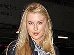 Ireland Baldwin: Mom Kim Basinger Gives Me Modeling Tips