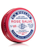 C.O. Bigelow Rose Salve