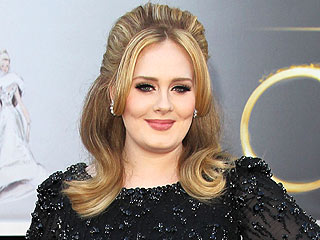 Pick Adele's Wedding Gown!
