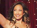 Carrie Ann Inaba&#39;s DWTS Blog: Why My Outfit Was &#39;Emotional&#39;