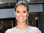Tabatha&#39;s Takeover: Why Is Heidi Klum&#39;s Dress Reminding Me of the Clearance Bin?