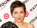 Maggie Gyllenhaal: My Husband's Love For Me Has Nothing to Do With My Hair