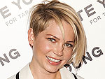 Michelle Williams's Funky New Do: Super-Cute or Too Kate Gosselin?