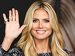 Heidi Klum: My Boyfriend Has Already Given Me a Ring