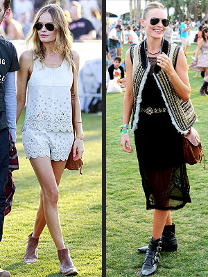 Coachella style, sjhopping