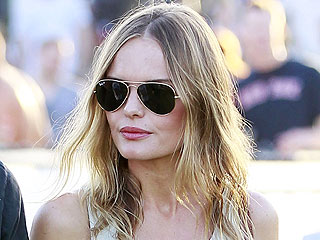 Coachella-Goers: Kate Bosworth's Outfits Were Cooler Than Yours. Here's Why