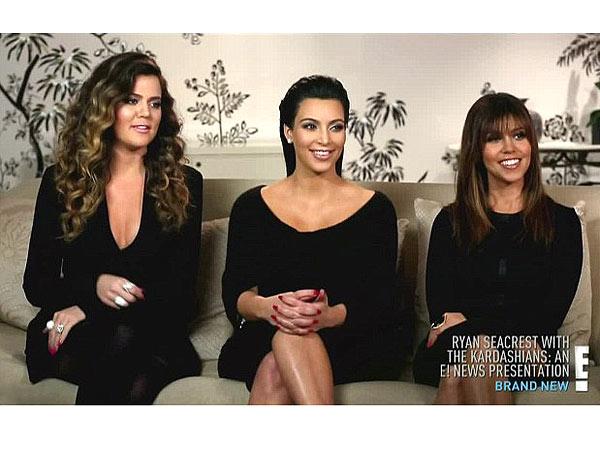 Kardashian special style