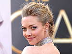 Amanda Seyfried's Profane Reaction to Being the New Face of Givenchy Fragrances