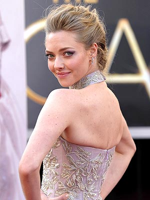 Amanda Seyfried Givenchy