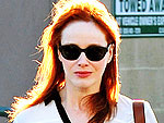 Christina Hendricks Gets a Gorgeous New Bob
