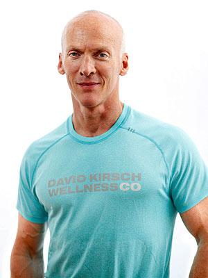 David Kirsch Trainer