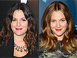 Back to Blonde: Drew Barrymore Lightens Her Locks