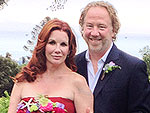 Melissa Gilbert's Red Wedding Gown: All the Details!