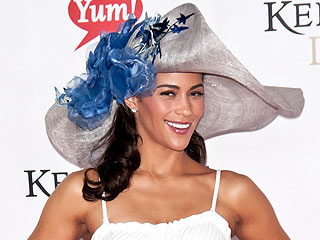 Tomorrow Is Kentucky Derby Day! Which Star's Hat Takes the Trophy?