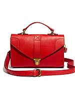 Madewell Red Bag