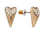 LC Lauren Conrad earrings