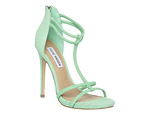 Steve Madden green heels