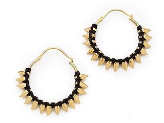 ALC earrings