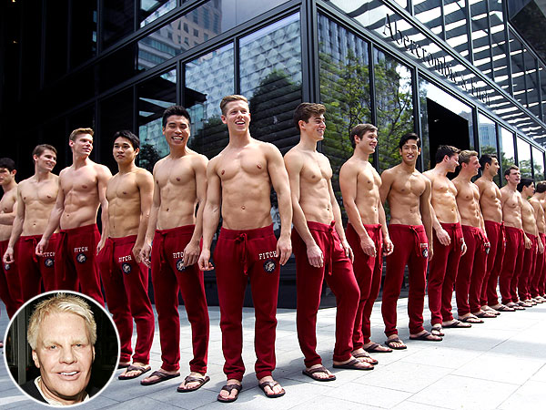 Abercrombie CEO backlash