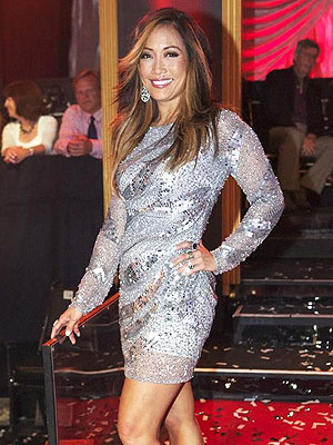 Carrie Ann Inaba Dancing With the Stars