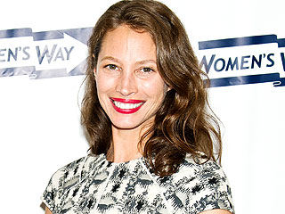 How Does Christy Turlington, 44, Feel About Getting Back Into Calvin Klein Undies?