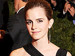 Emma Watson: I&#39;m in No Rush to Be Seen as &#39;Sexy&#39;