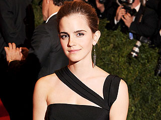 Emma Watson: I'm in No Rush to Be Seen as 'Sexy'