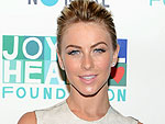 This Week&#8217;s Best Dressed Star: Julianne Hough. Wait, Where Was Kerry Washington?