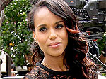 Kerry Washington: &#8216;I Dress For My Own Opinions&#8217;