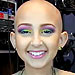 13-Year-Old Cancer Patient (and YouTube Star) Talia Designs a Clothing Line