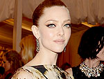 Chic Clicks: Amanda Seyfried's New Givenchy Campaign; Plus, Jessica Chastain Brings Her Purple Spanx to Cannes
