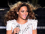 Chic Clicks: Beyoncé Teams Up With Rent the Runway; Plus, Heath Ledger's Broke Back Mountain Levi's Sell for Big Bucks